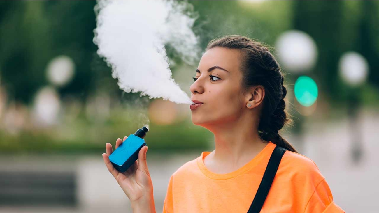 Top Reasons Why People Love to Vape