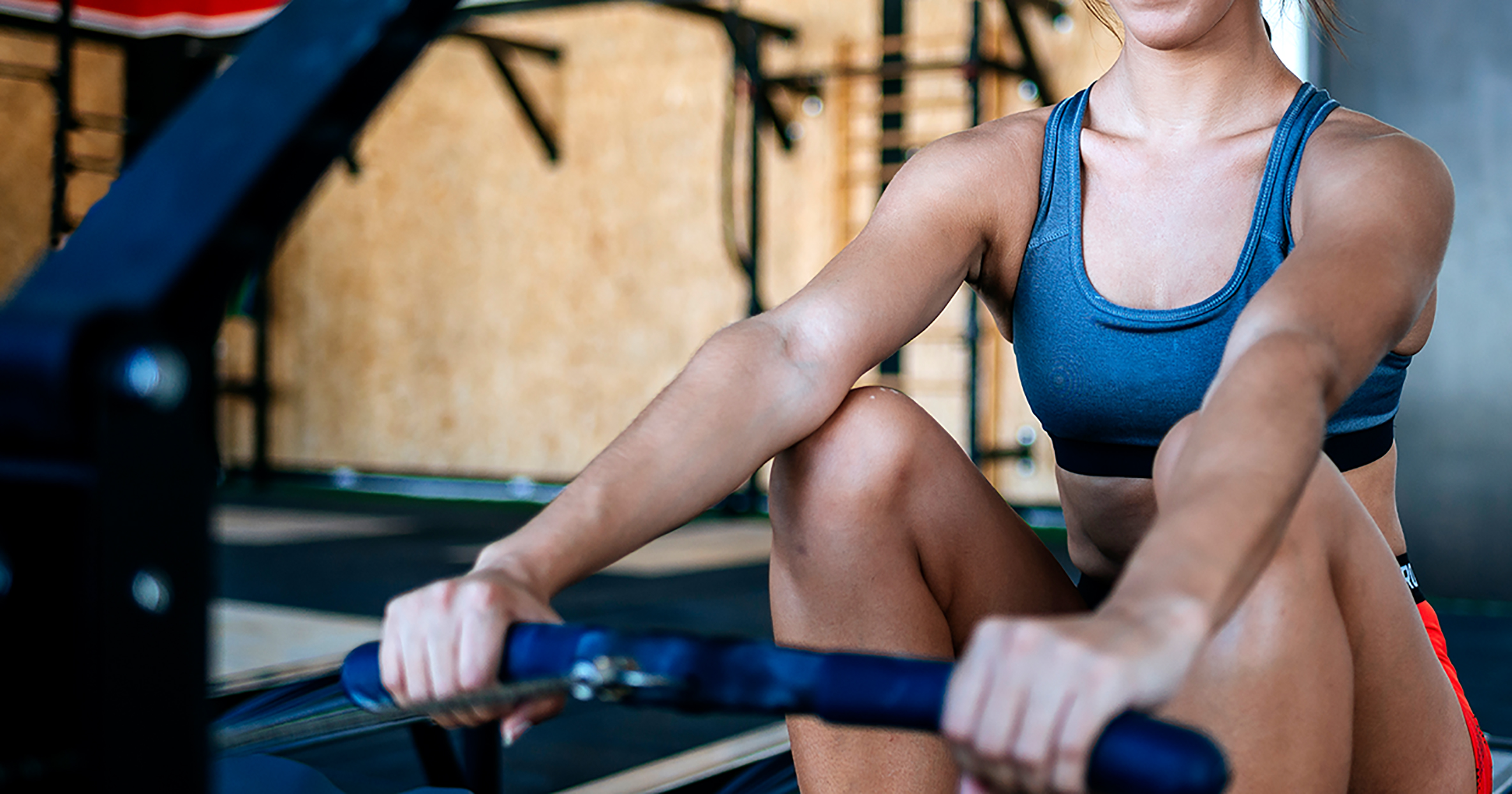 Reasons you choose the Rowing machine for your workouts