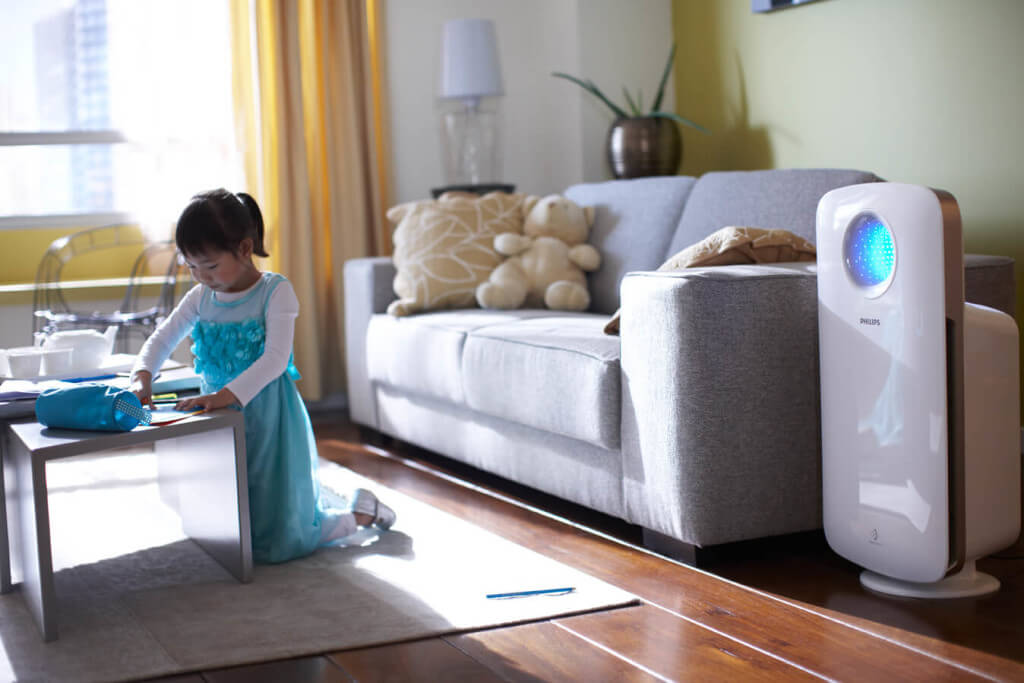 Air Purifiers How They Work And Benefits For Your Health