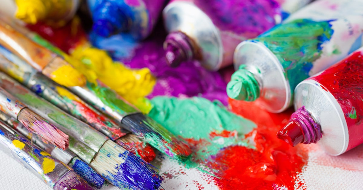 Vital Facts to Know Before Buying An Oil Painting