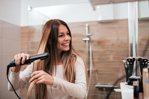 buy hair straighteners and hair dryers