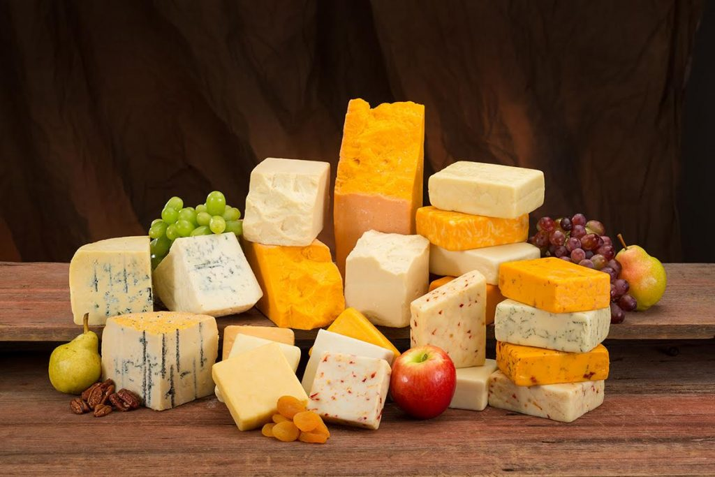 cheesetherapy