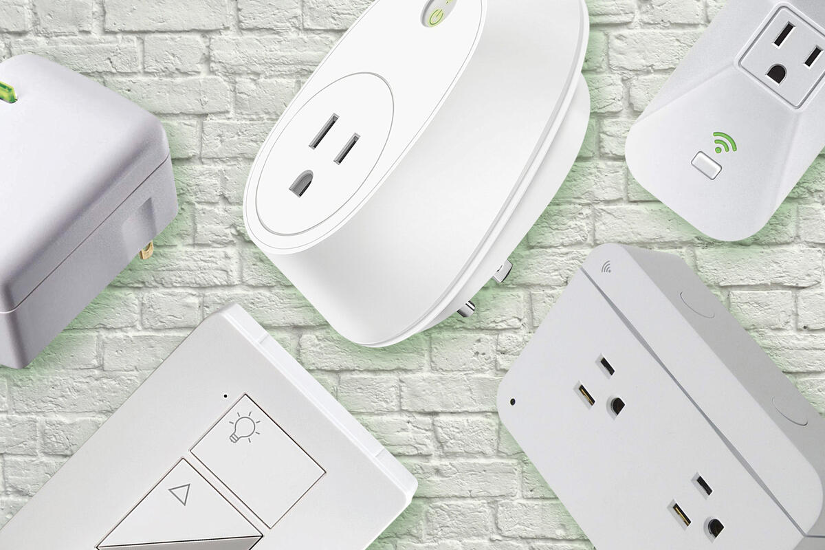 An award-winning designer of electrical products