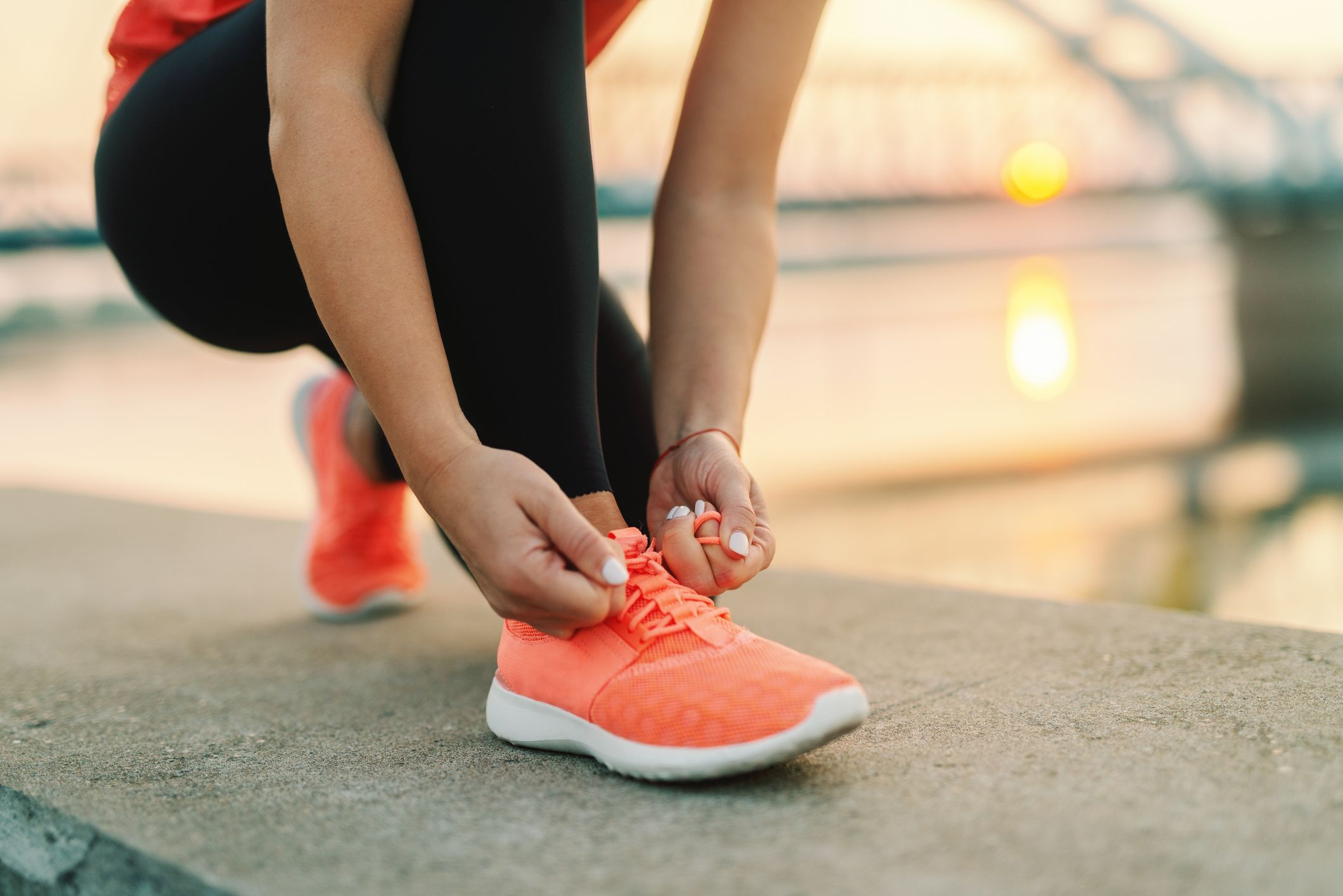 What Is the Best Way to Run and Walk Without Pain?