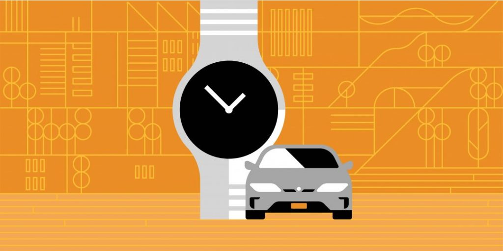 Make Your Uber Car Hire Easier For Long Distance Trips