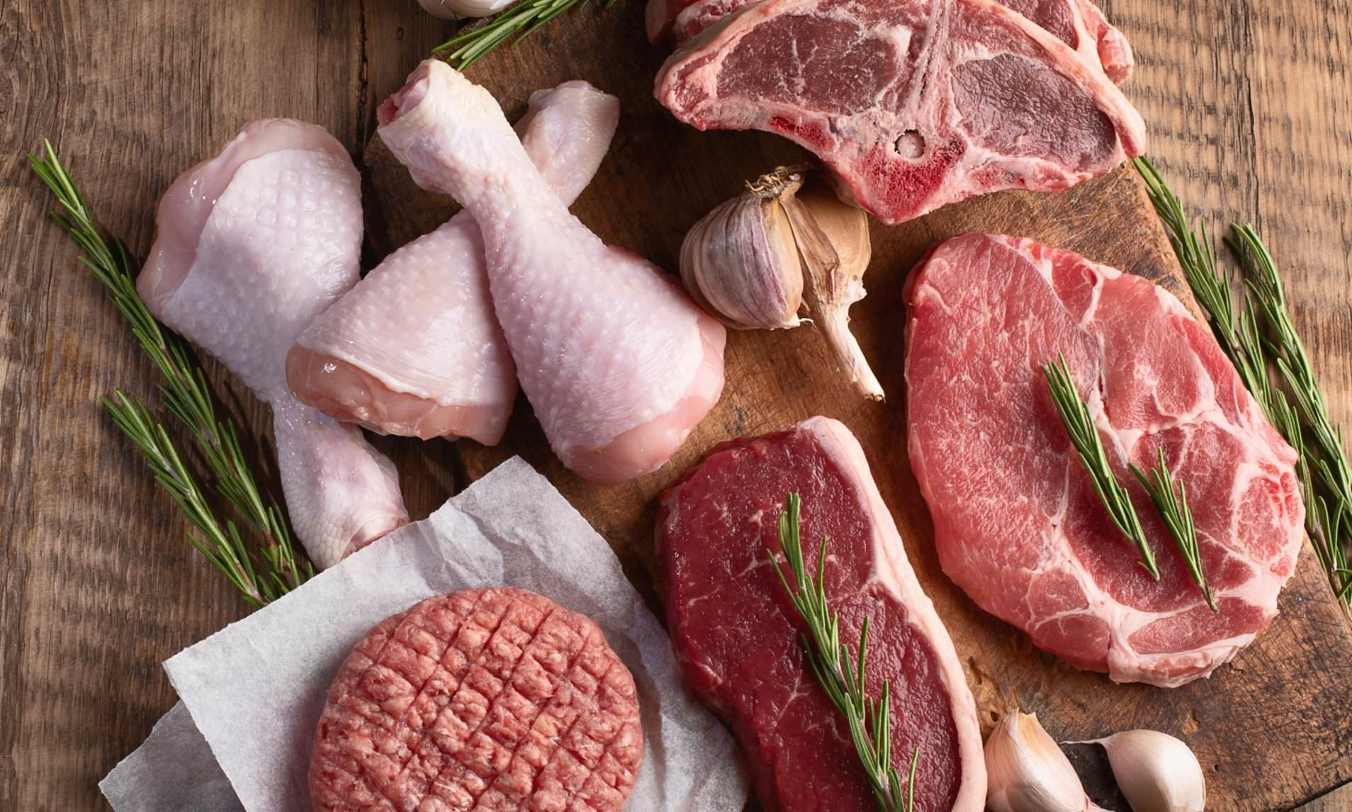 Your Favorite Choice Meats for Your Own Consumption or Your Business
