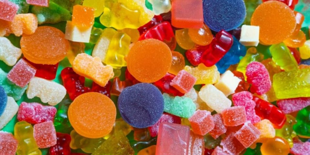 All About Best Delta-8 THC Gummies On The Market