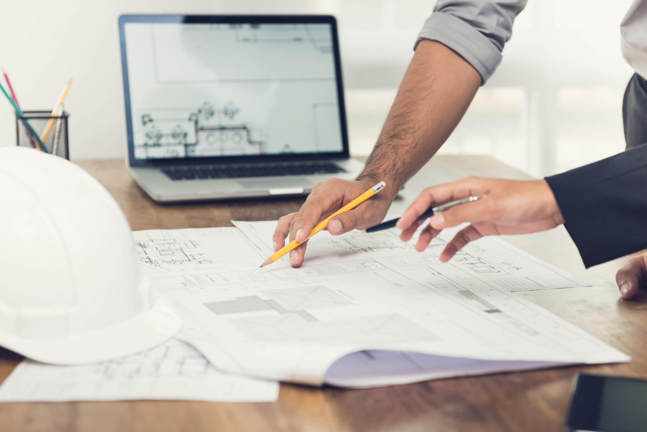 The Future of Construction Project Management is Here with Buildxact
